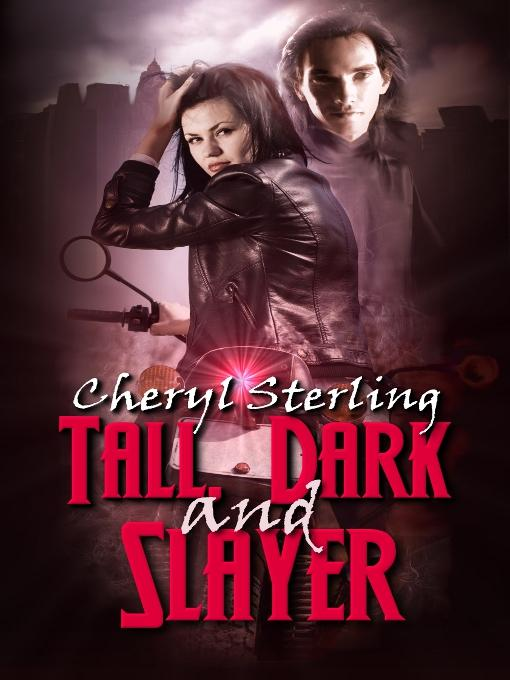 Tall, Dark And Slayer EB9781926996745