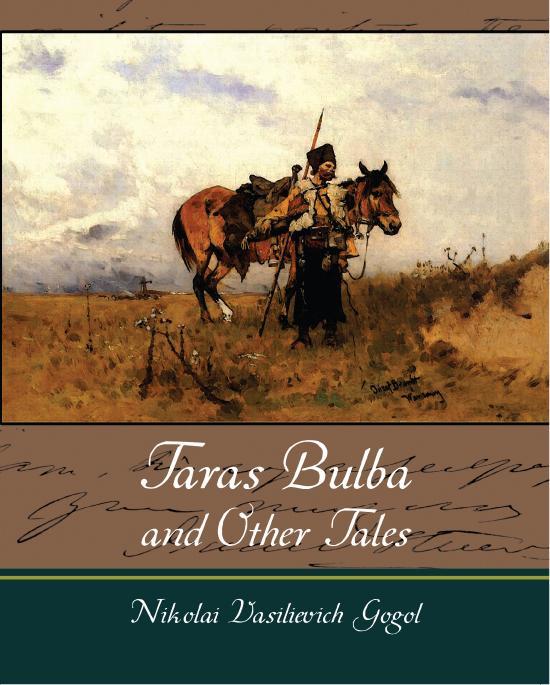 Taras Bulba and Other Tales EB9781438558851