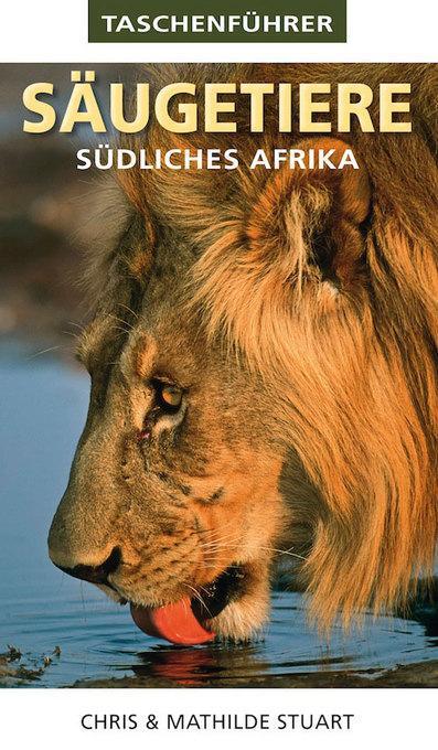Taschenf?hrer: S?ugetiere S?dliches Afrika EB9781431701612