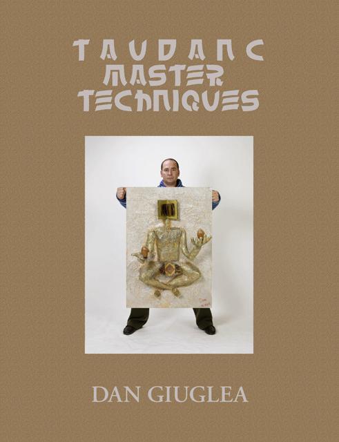 Taudanc Master Techniques EB9781425169145