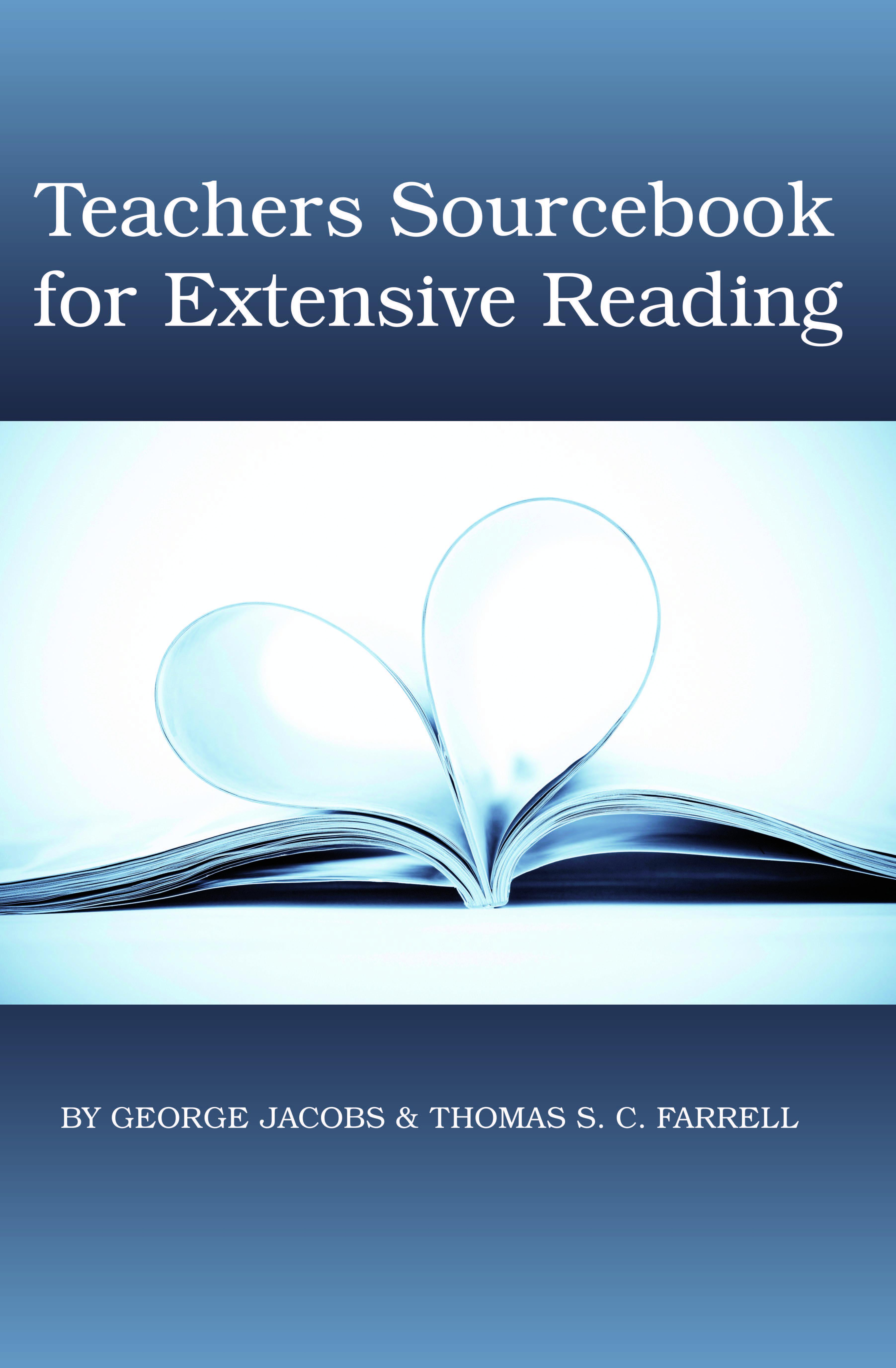 Teacher's Sourcebook for Extensive Reading EB9781617357794