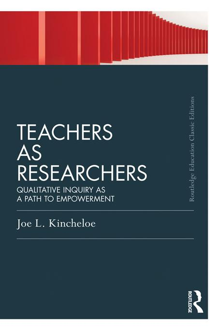 Teachers as Researchers (Classic Edition) EB9781136623080