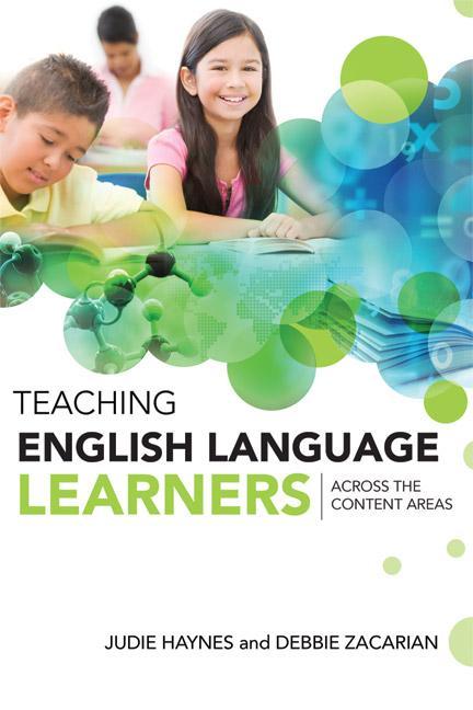 Teaching English Language Learners Across the Content Areas EB9781416610434