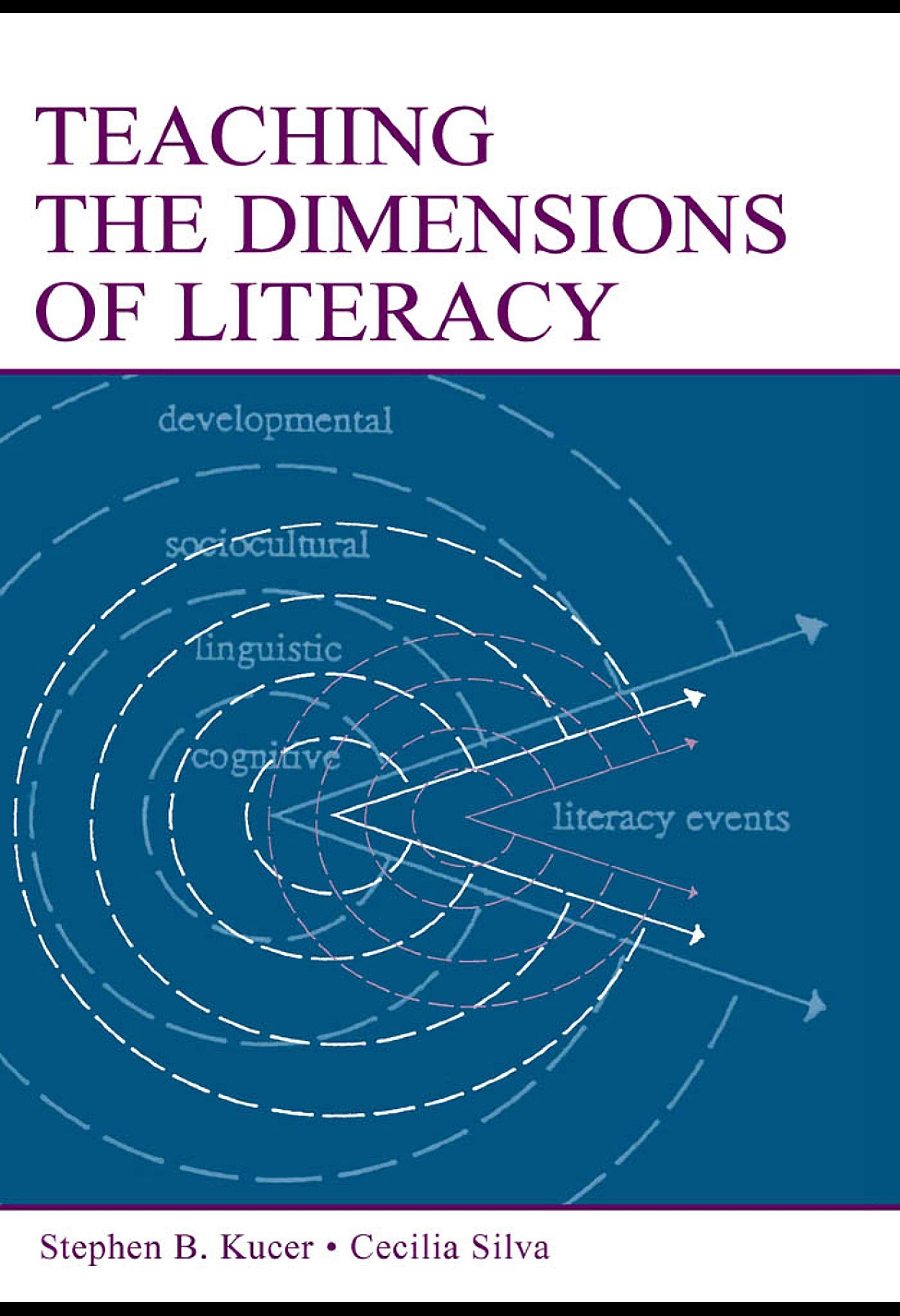 Teaching the Dimensions of Literacy EB9781410613875