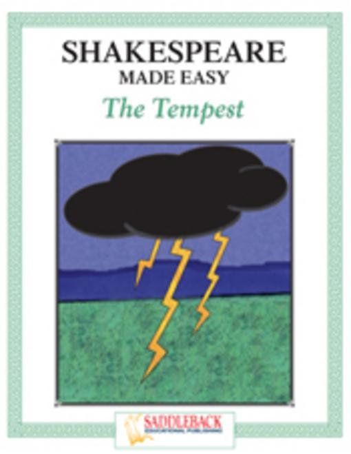 Tempest, The Shakespeare Made Easy EB9781602914285