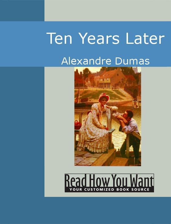 Ten Years Later EB9781442946064