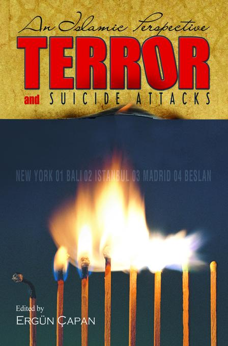 Terror And Suicide Attacks EB9781597846240