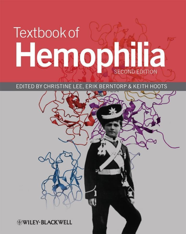 Textbook of Hemophilia