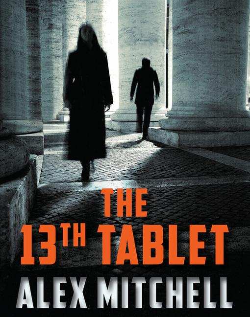 The 13th Tablet EB9781908323194