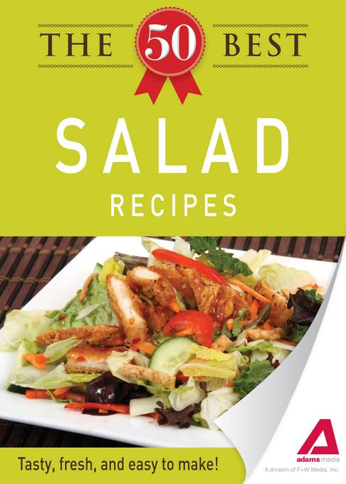 The 50 Best Salad Recipes