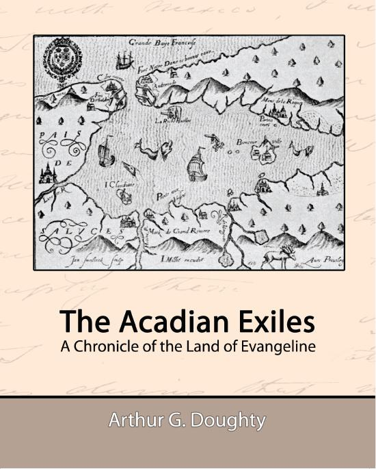 The Acadian Exiles EB9781438545530