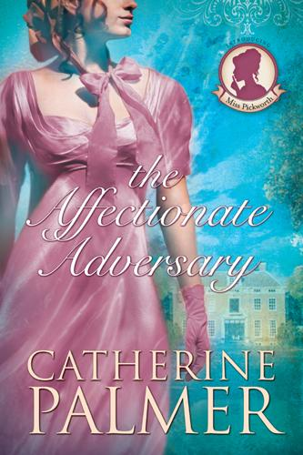 The Affectionate Adversary EB9781414327938