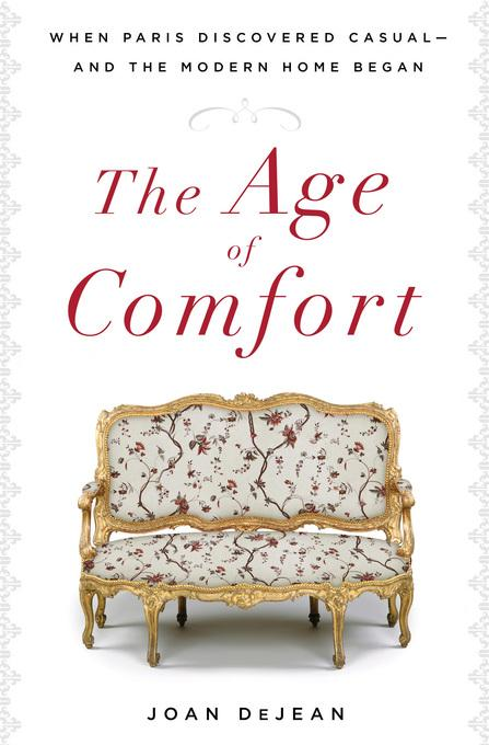 The Age of Comfort EB9781608191352