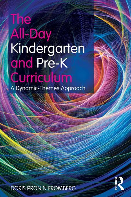 The All-Day Kindergarten Curriculum EB9781136638992