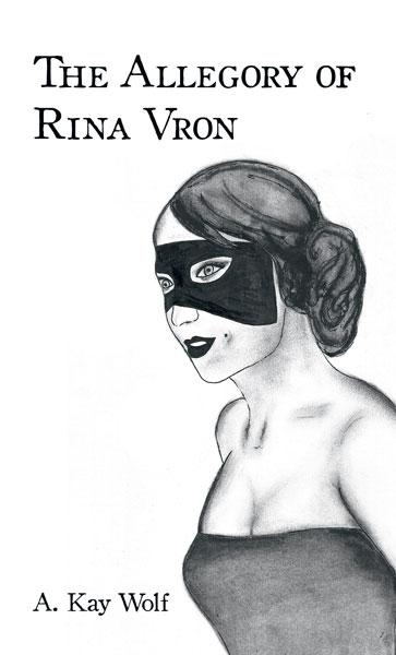 The Allegory of Rina Vron EB9781770670495