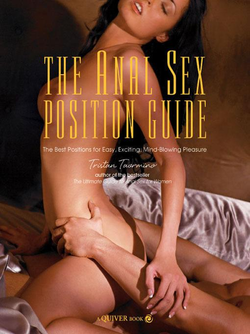 The Anal Sex Position Guide EB9781616735739