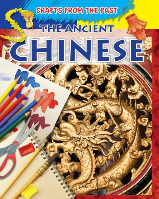 The Ancient Chinese EB9781433977008