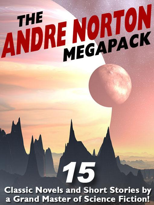 The Andre Norton Megapack EB9781434449108