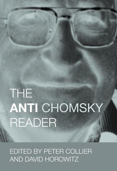The Anti-Chomsky Reader EB9781594030680