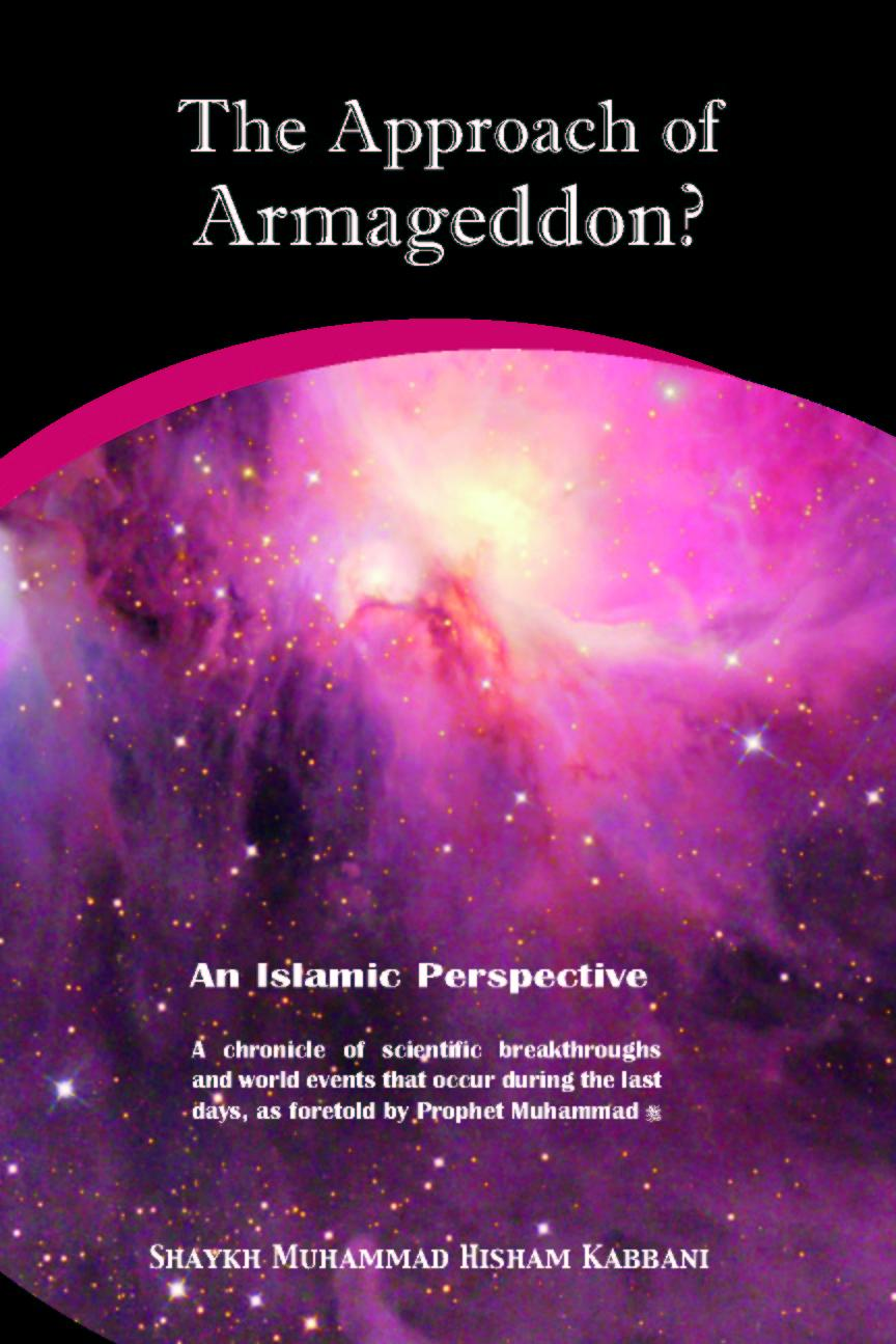 The Approach of Armageddon EB9781930409217