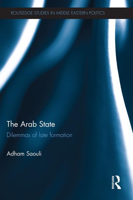The Arab State EB9781136517181