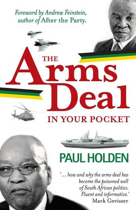 The Arms Deal In Your Pocket EB9781868425129