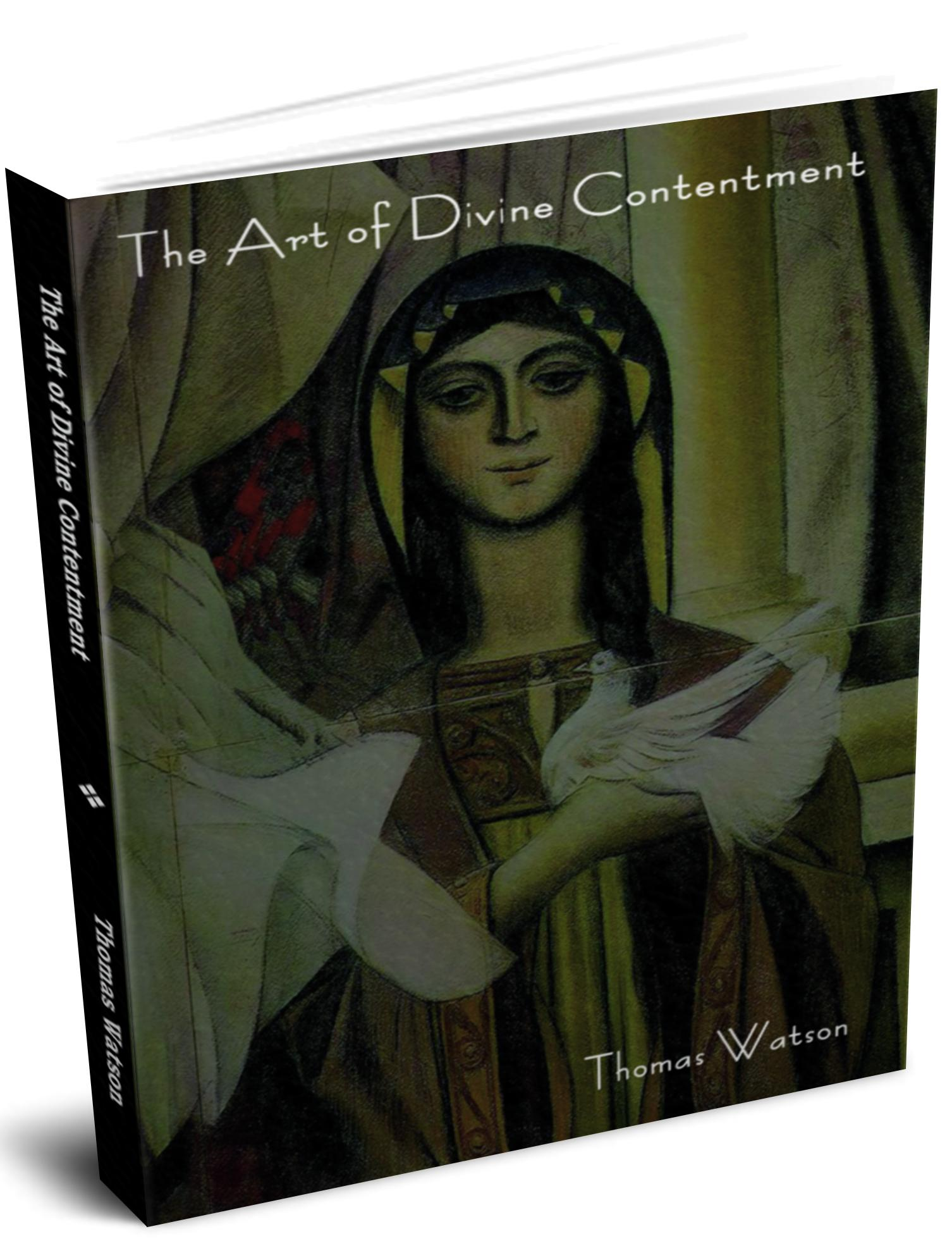 The Art of Divine Contentment EB9781604443820