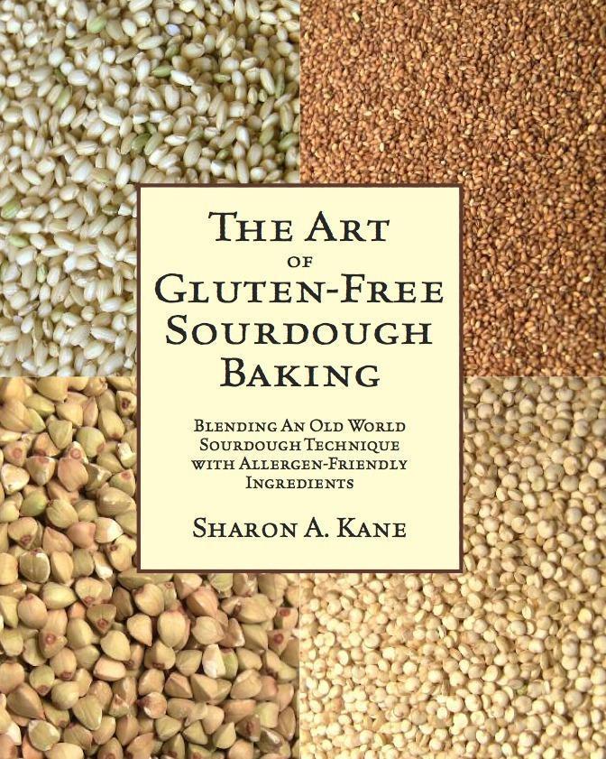 The Art of Gluten-Free Sourdough Baking EB9781456605889