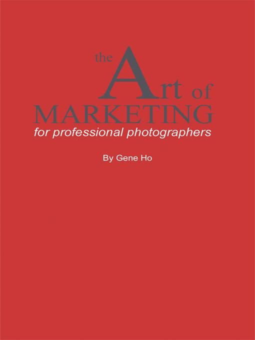 The Art of Marketing for Professional Photographers EB9781450242097