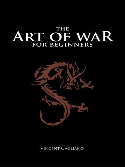 The Art of War for Beginners EB9781462025305