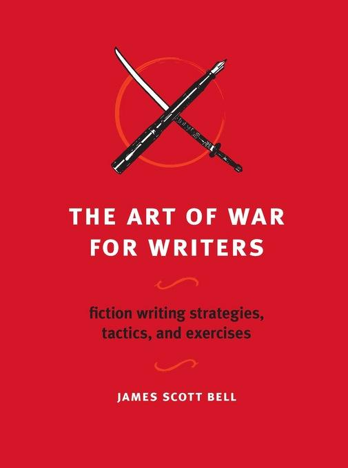 The Art of War for Writers EB9781599633404