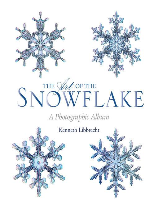 The Art of the Snowflake EB9781616731243