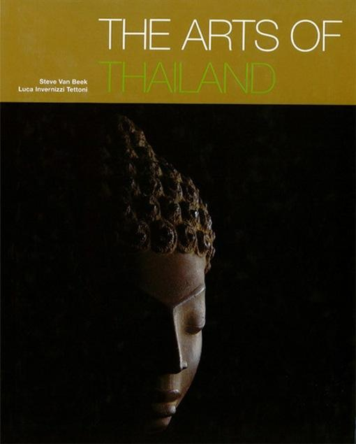 The Arts of Thailand EB9781462906765