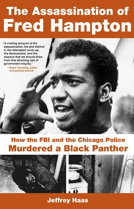 The Assassination of Fred Hampton EB9781569763636