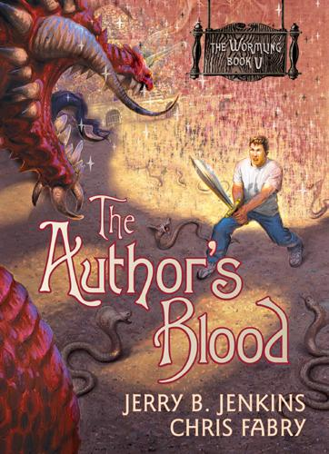 The Author's Blood EB9781414365282