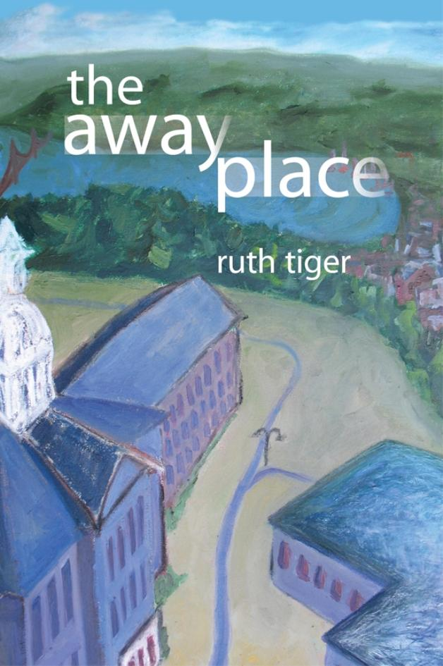 The Away Place EB9781622125227