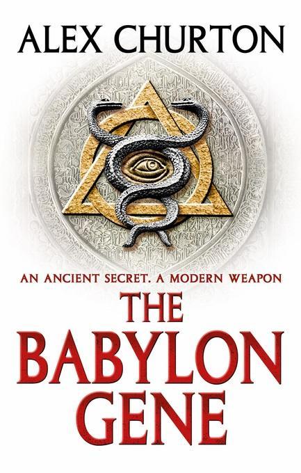 The Babylon Gene EB9781908800848
