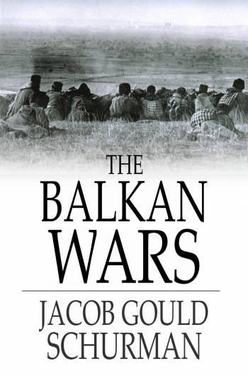 The Balkan Wars EB9781775411666