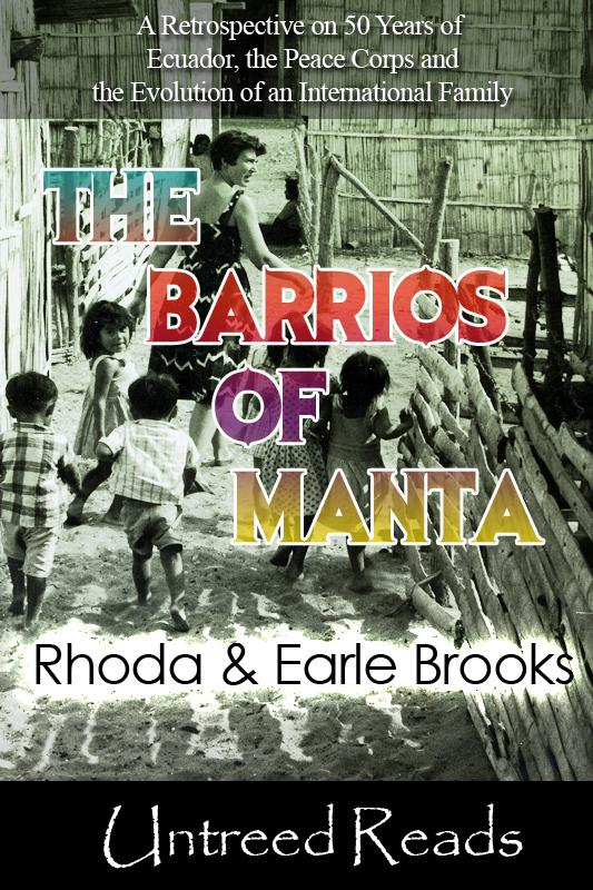 The Barrios of Manta EB9781611873771