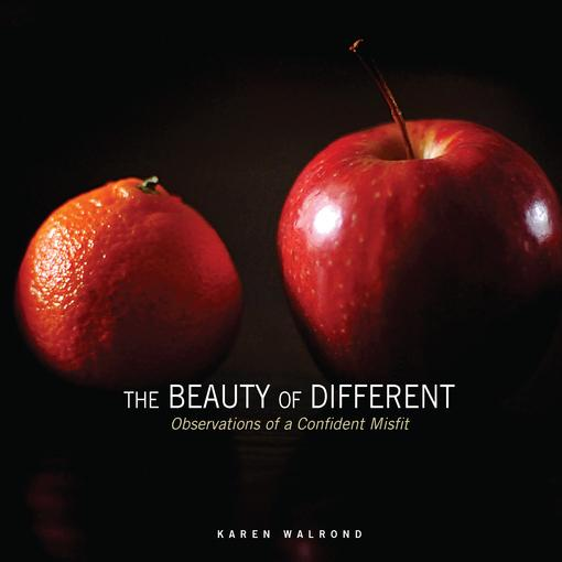 The Beauty of Different EB9781936474837