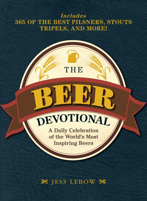 The Beer Devotional EB9781440507724