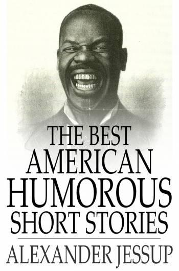 The Best American Humorous Short Stories EB9781877527647