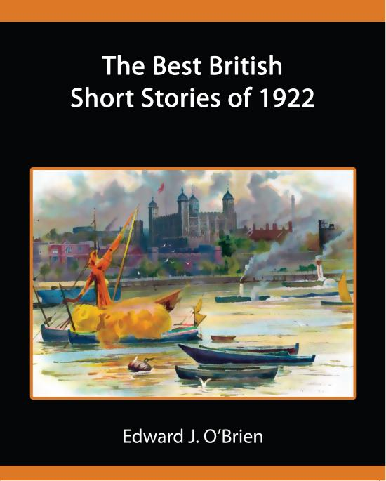 The Best British Short Stories of 1922 EB9781438545011
