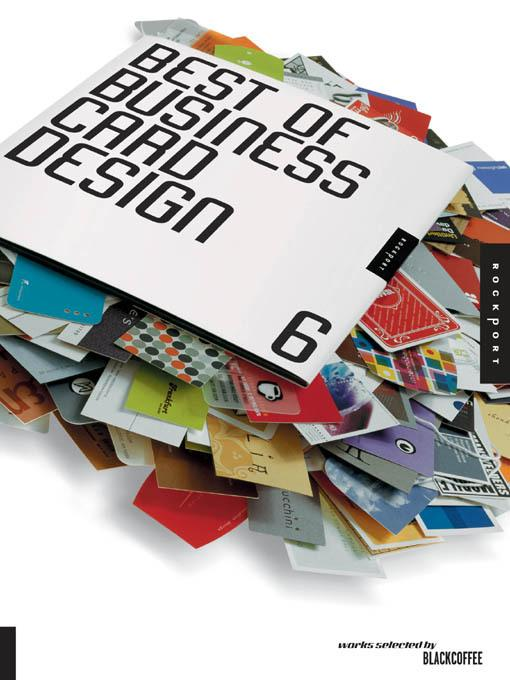The Best of Business Card Design 6