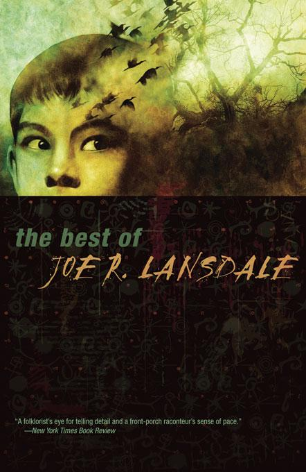 The Best of Joe R. Lansdale EB9781616960070