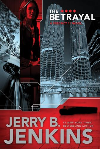 The Betrayal EB9781414365381