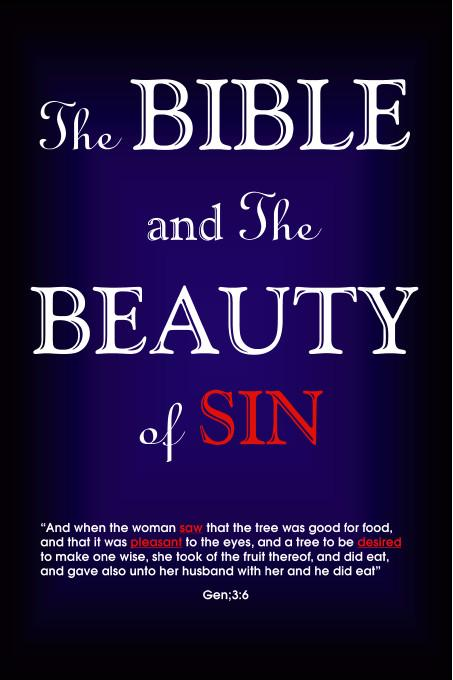 The Bible and the Beauty of Sin EB9781412205184
