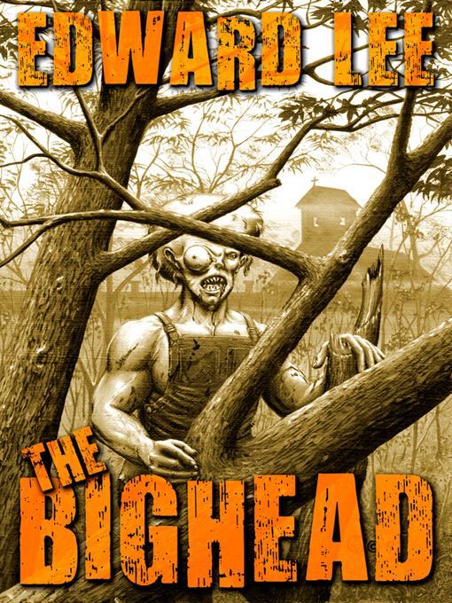 The Bighead EB9781452470054