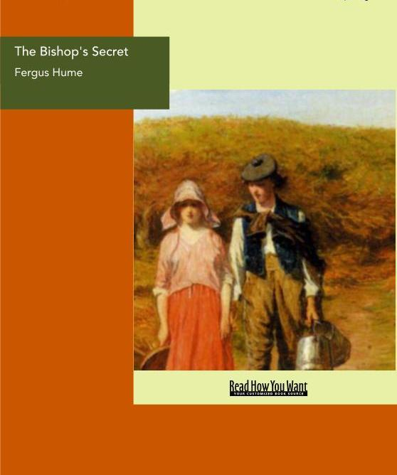 The Bishop's Secret EB9781458702586