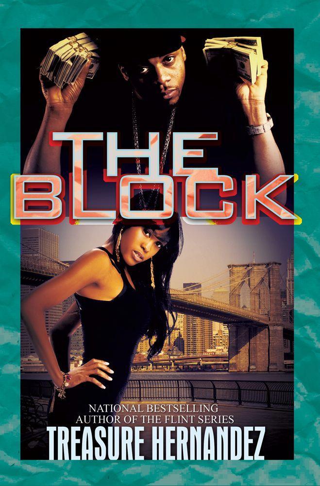 The Block EB9781601626530